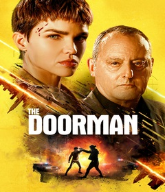 فيلم The Doorman 2020 مترجم
