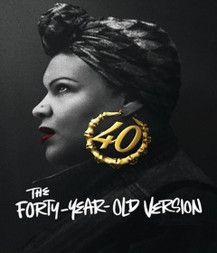 فيلم The Forty-Year-Old Version 2020 مترجم