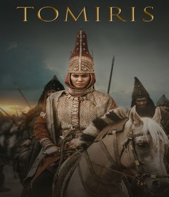 فيلم The Legend of Tomiris 2019 مترجم