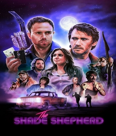 فيلم The Shade Shepherd 2019 مترجم