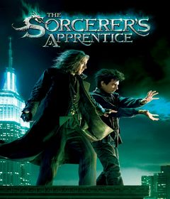 فيلم The Sorcerer's Apprentice 2010 مترجم