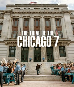 فيلم The Trial of the Chicago 7 2020 مترجم