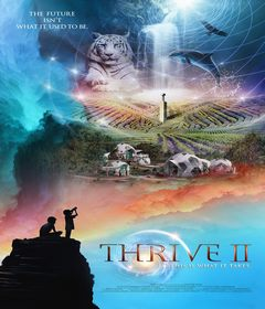 فيلم Thrive II: This is What it Takes 2020 مترجم