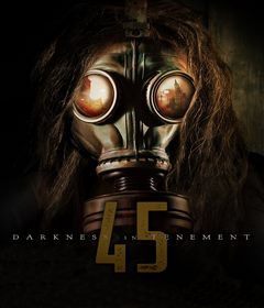 فيلم Darkness in Tenement 45 2020 مترجم