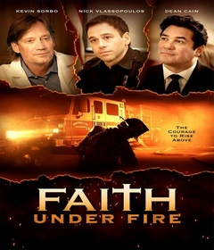فيلم Faith Under Fire 2020 مترجم