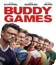 فيلم The Buddy Games 2019 مترجم