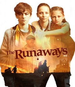 فيلم The Runaways 2019 مترجم