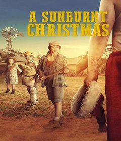 فيلم A Sunburnt Christmas 2020 مترجم