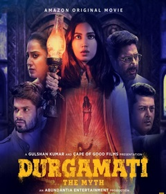 فيلم Durgamati: The Myth 2020 مترجم