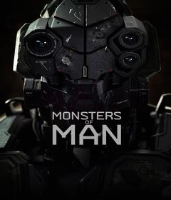 فيلم Monsters of Man 2020 مترجم