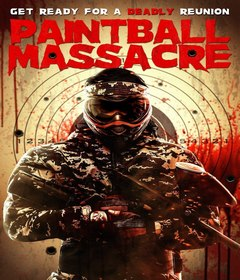 فيلم Paintball Massacre 2020 مترجم