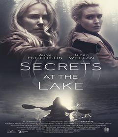 فيلم Secrets at the Lake 2019 مترجم