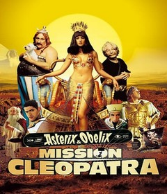 فيلم Asterix and Obelix: Mission Cleopatra 2002 مترجم