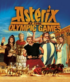 فيلم Asterix at the Olympic Games 2008 مترجم