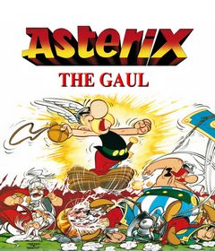 فيلم Asterix the Gaul 1967 مدبلج