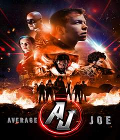 فيلم Average Joe 2021 مترجم