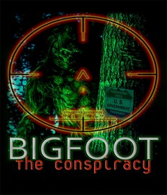 فيلم Bigfoot: The Conspiracy 2020 مترجم