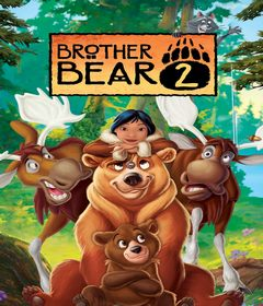 فيلم Brother Bear 2 2006 مدبلج