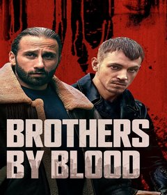 فيلم Brothers by Blood 2020 مترجم