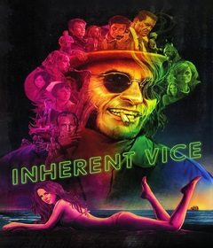 فيلم Inherent Vice 2014 مترجم