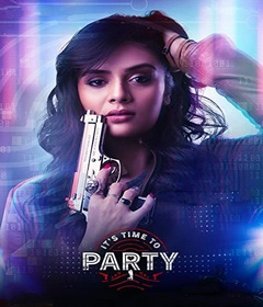 فيلم It's Time to Party 2020 مترجم