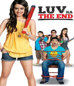 فيلم Luv Ka the End 2011 مترجم