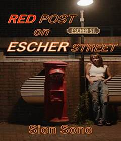 فيلم Red Post on Escher Street 2020 مترجم