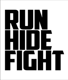 فيلم Run Hide Fight 2020 مترجم