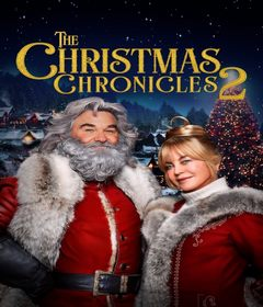 فيلم The Christmas Chronicles 2 2020 مدبلج