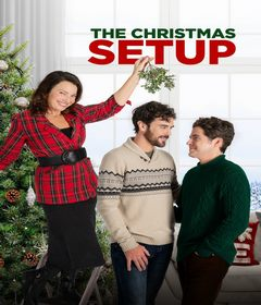 فيلم The Christmas Setup 2020 مترجم