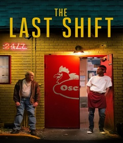 فيلم The Last Shift 2020 مترجم