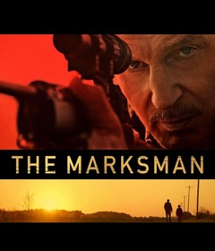فيلم The Marksman 2021 مترجم