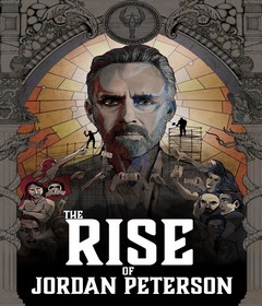 فيلم The Rise of Jordan Peterson 2019 مترجم