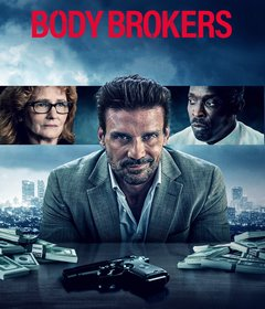 فيلم Body Brokers 2021 مترجم