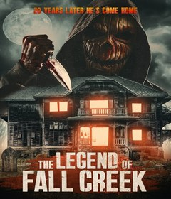 فيلم Legend of Fall Creek 2021 مترجم