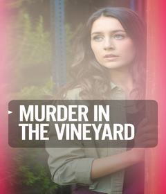 فيلم Murder in the Vineyard 2020 مترجم