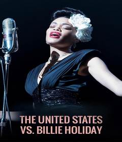 فيلم The United States vs. Billie Holiday 2021 مترجم