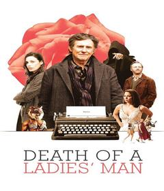 فيلم Death of a Ladies' Man 2020 مترجم
