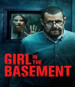 فيلم Girl in the Basement 2021 مترجم