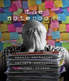 فيلم The Notebooks 2021 مترجم