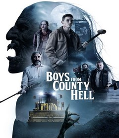 فيلم Boys from County Hell 2020 مترجم