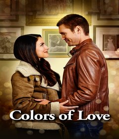 فيلم Colors of Love 2021 مترجم