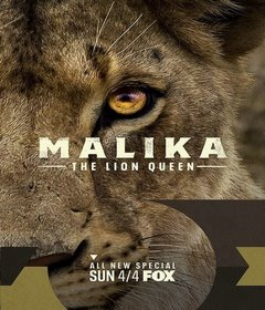 فيلم Malika the Lion Queen 2021 مترجم