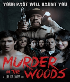 فيلم Murder in the Woods 2017 مترجم