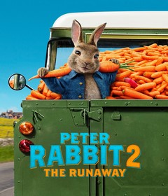فيلم Peter Rabbit 2: The Runaway 2021 مترجم