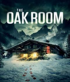 فيلم The Oak Room 2020 مترجم