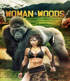 فيلم Woman in the Woods 2020 مترجم