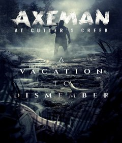 فيلم Axeman at Cutters Creek 2020 مترجم