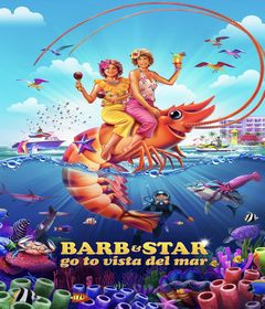 فيلم Barb and Star Go to Vista Del Mar 2021 مترجم