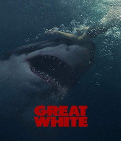 فيلم Great White 2021 مترجم